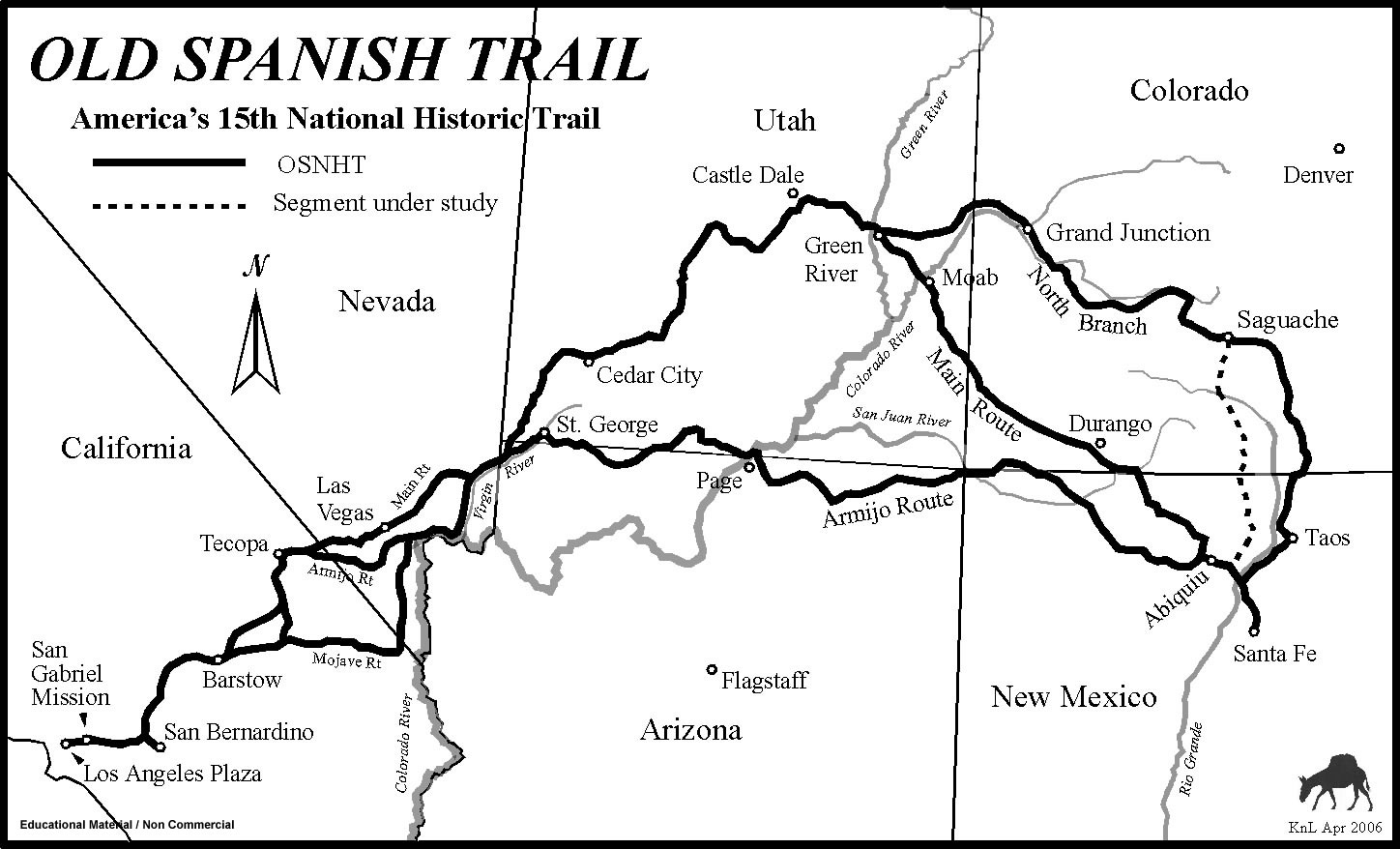 Utah History and American Indian Experience